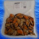 1kg Mussels - Natural