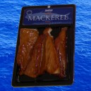 Smoked Jack Mackeral - 200g tray