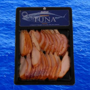 Smoked Tuna - 200g tray