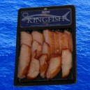 Smoked Kingfish - 200g Tray