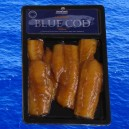 Smoked Blue Cod - 200g tray
