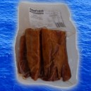 Jack Mackeral Smoked Fillets 500g